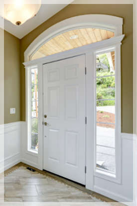 Do Your Interior Rooms Need A Refresh? One Of The Most Cost Effective Ways  To Remodel A Homeu0027s Interior Is To Repaint The Molding. When Your Trim Is  Faded, ...